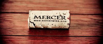 Mercer cork