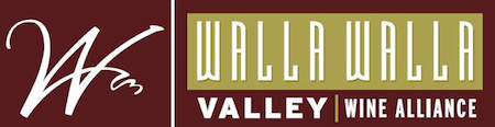 Walla Walla Valley Wine Alliance logo