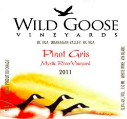 Wild Goose MR PG