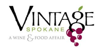 Vintage Spokane logo