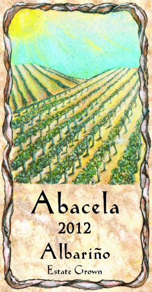 Abacela was one of the first wineries in Oregon to grow and produce Albarino.