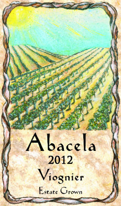 Abacela makes Viognier in Southern Oregon's Umpqua Valley.