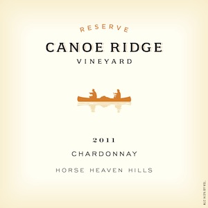Canoe Ridge Vineyard in Walla Walla has crafted a tasty Chardonnay from Horse Heaven Hills grapes.