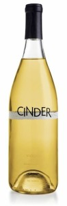 Cinder Wines makes an off-dry Viognier from Snake River Valley grapes.