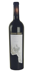 Ruah is blend of Bordeaux varieties and the flagship wine of Desert Wind Winery in Prosser, Wash.