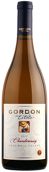 Gordon Estate makes wine from its estate grapes above the Snake River in Washington state.