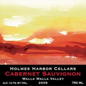 Holmes Harbor Cellars is in Langley, Washington.