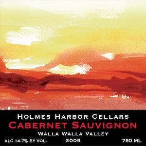 Holmes Harbor Cellars is in Langley, Washington.