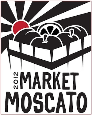 Market Moscato is part of the House Wine series from Magnificent Wine Company.