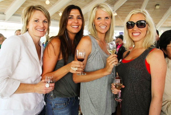 Washington wines will be featured at the seventh annual Kirkland Uncorked, a three-day festival near Lake Washington.