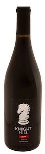 knight-hill-winery-syrah-petite-sirah-bottle