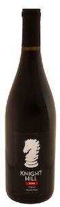 knight-hill-winery-syrah-petite-sirah-bottle