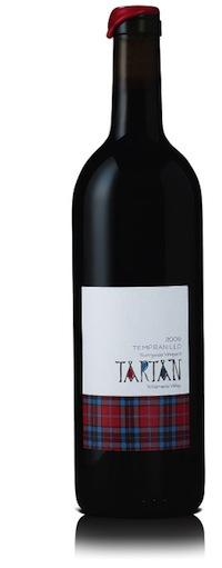 Tartan Cellars in Amity, Oregon, is a small winery.