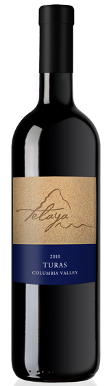 Telaya is an Idaho winery that produces wines using Washington grapes. This is a delicious red blend of Syrah, Merlot and Cabernet Sauvignon.