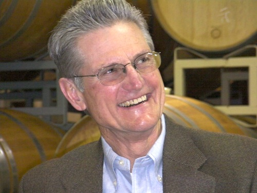 Wade Wolfe is the owner and winemaker at Thurston Wolfe Winery in the Yakima Valley town of Prosser.