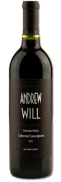 Andrew Will Winery is owned by Chris Camarda and is in Vashon Island, Washington.