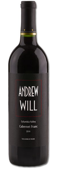 Andrew Will is a winery on Vashon Island, Washington.