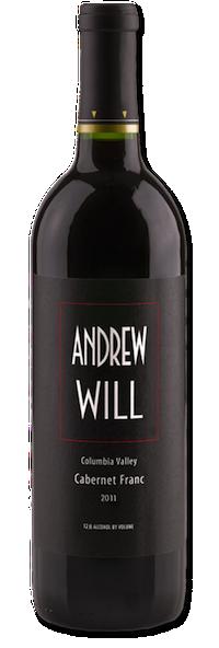 Andrew Will is a winery on Vashon Island, Washington.