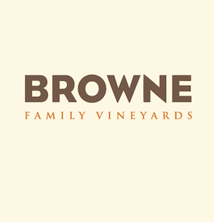 Browne Family Vineyards is a label for Precept Wine in Seattle.