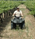 champoux feature 120x134 - Washington's great vineyards: Champoux Vineyards
