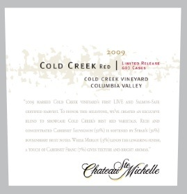 chateau-ste-michelle-2009-cold-creek-red-label
