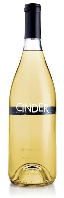 Cinder Wines is in Garden City, Idaho, near Boise.