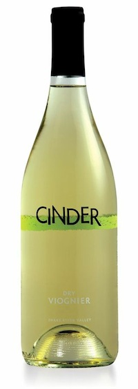 Cinder is a winery in Idaho's Snake River Valley. Melanie Krause is the winemaker.