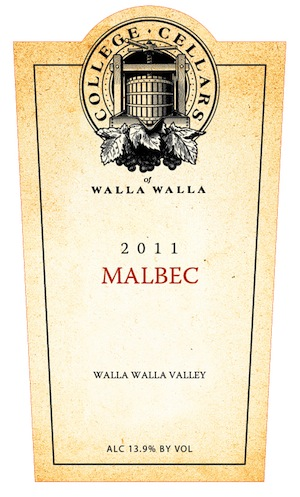 College Cellars is the winery for Walla Walla Community College's Center for Enology and Viticulture.