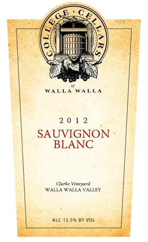 College Cellars is the teaching winery at Walla Walla Community College.