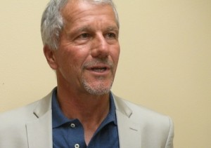 Duane Wollmuth is the executive director of the Walla Walla Valley Wine Alliance.