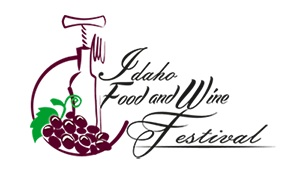 The Idaho Food and Wine Festival is scheduled for Aug. 24-25, 2013 in Boise.