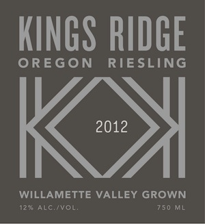 Kings Ridge is part of Union Wine Company in Tualatin, Oregon.