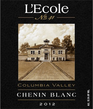 L'Ecole No. 41 has been making Chenin Blanc since 1987.