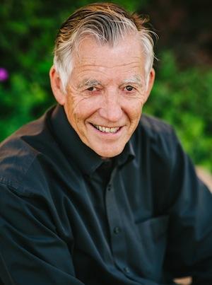 Norm McKibben planted Pepper Bridge Vineyard in 1991 south of Walla Walla, Washington.