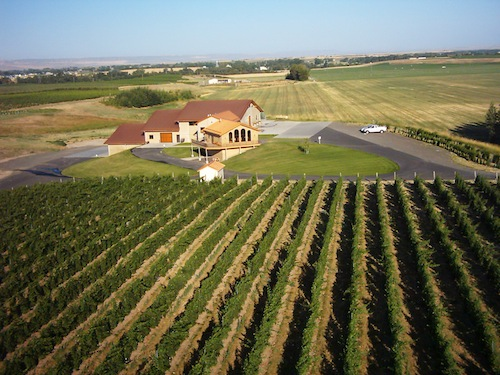 Pepper Bridge Vineyard was planted in 1991, and Pepper Bridge Winery was launched in 1998. Both are south of Walla Walla, Washington.