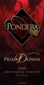 pondera-winery-2009-prima-donna-label