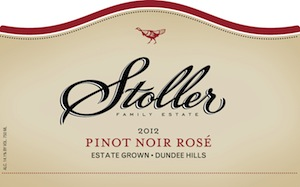 Stoller Family Estate is in Oregon's Dundee Hills near the town of Dayton.