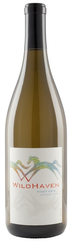 Wild Haven is a value wine produced by Precept Wine in Seattle, Washington.