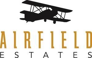 airfield-estates-plane-logo