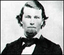 Ben Snipes was an early pioneer in the Yakima Valley of Washington state.