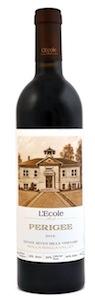 lecole-perigee-2010-bottle