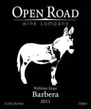 open-road-wine-company-barbera-label