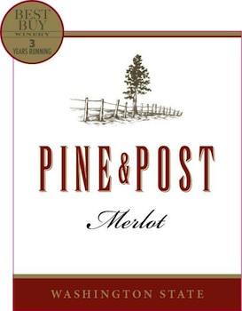 pine-and-post-merlot-label