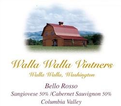 walla-walla-vintners-bello-rosso-label