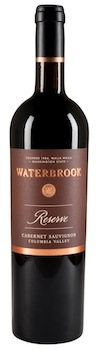 waterbrook-winery-reserve-cabernet-sauvignon-bottle