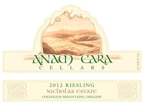 anam-cara-cellars-estate-riesling-2012-label