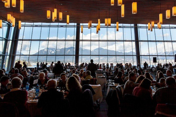 The 36th annual Vancouver International Wine Festival is scheduled for Feb. 24-March 2.
