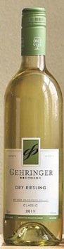 gehringer-brothers-estate-winery-classic-dry-riesling-2011-bottle