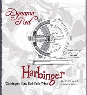 Harbinger Winery is in Port Angeles, Washington.