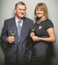 Hugh Johnson and Jancis Robinson collaborated on seventh edition of 'The World Atlas of Wine.' Johnson wrote the first edition, published in 1971, and this latest revision is the first since 2007.